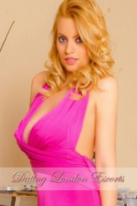 Belinda blonde dating london escorts