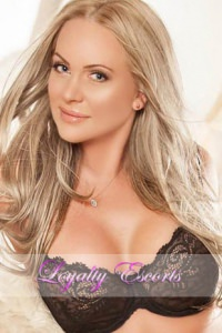 Electra Blonde Loyalty Escorts