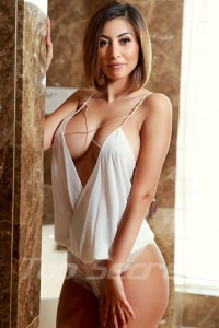Izabel Top Secret Escorts