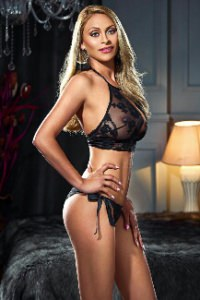 Azaria Loyalty Escorts