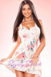Aylin Loyalty Escorts