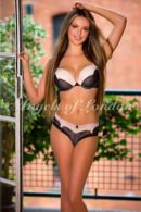 Borislava - Borislava - Brunette London Escort