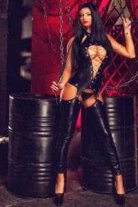 Mistress Ellisa
