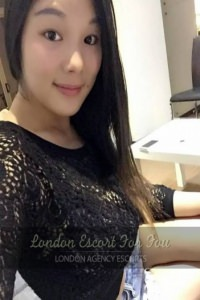 Emily, Chinese London Escort