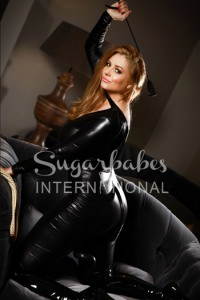 ARABELLA - LONG LEGGED & NATURALLY BUSTY ESCORT WHO IS EXTREME