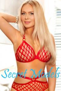 Anya Secret Models