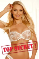 Charlotte - Charlotte Top Secret Escorts