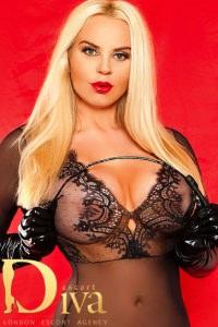 Mistress Bernadine