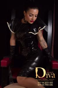 mistress marigold