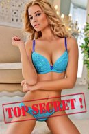 Claudia - Claudia Top Secret Escorts