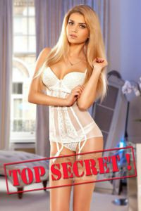 Nicole Top Secret Escorts