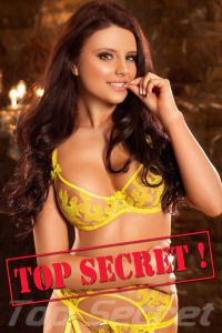 Maddie Top Secret Escorts