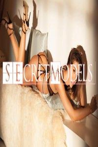 Grace Secret Models