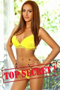 Eva Top Secret Escorts