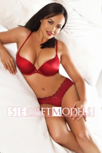 Susanne Secret Models