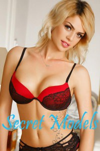 Leticia  Secret Models