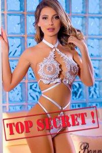 Shaida Top Secret Escorts