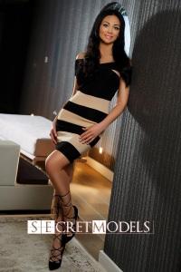 Nadia Secret Models