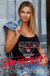 Pamela Top Secret Escorts
