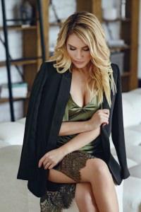 Serenade - One of the best Russian ladies!