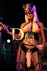 Mistress Sila