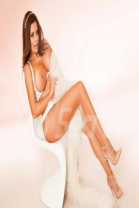 Ludmilla Top Secret Escorts