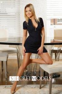 Carla Secret Models