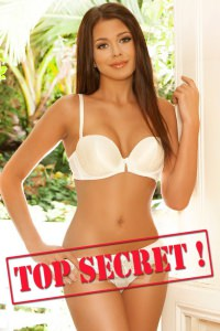 Nikita Top Secret Escorts