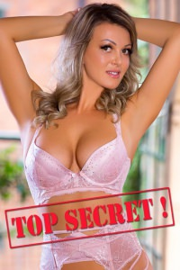 Axelle Top Secret Escorts