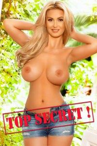 Belinda Top Secret Escorts