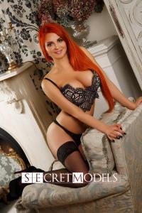 Missy Secret Models