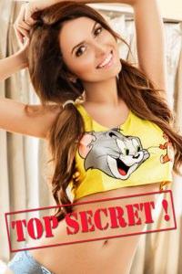 Edith Top Secret Escorts