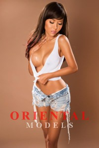 Oriental Escorts London Amelia
