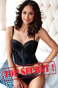 Harper Top Secret Escorts