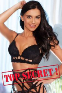 Angie Top Secret Escorts