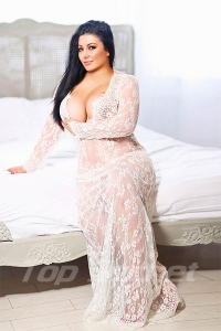 Fabiana Top Secret Escorts