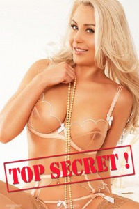 Evelina Top Secret Escorts