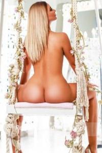 Blonde Babe Dilla