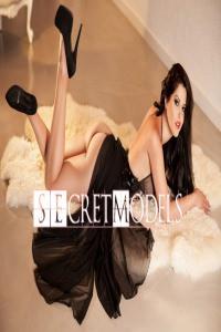 Nikolete Secret Models