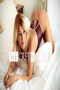 Katlen Secret Models