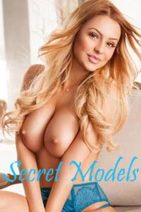 Ida Secret Models