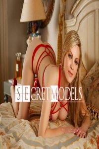 Dolly Secret Models