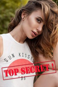 Sigga Top Secret Escorts