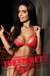 Mia Top Secret Escorts
