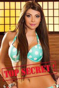Zeynep Top Secret Escorts