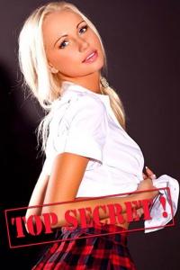 Milana Top Secret Escorts