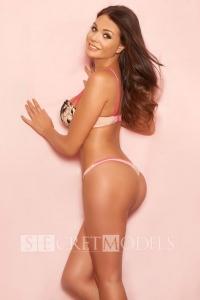 Nikita Secret Models