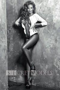 Nellie Secret Models