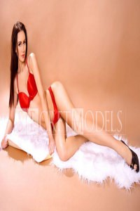 Olia Secret Models