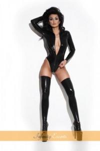 Mistress Scarleta